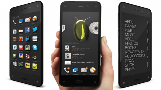 Amazon Fire Phone: Pre-Orders Happening Now – Amazon Phone Right for You?